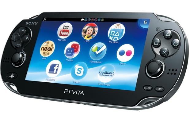 PS Vita 2014