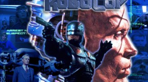 25 Things You Didn't Know About The 'RoboCop' Franchise