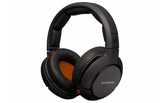 SteelSeries H Wireless Design