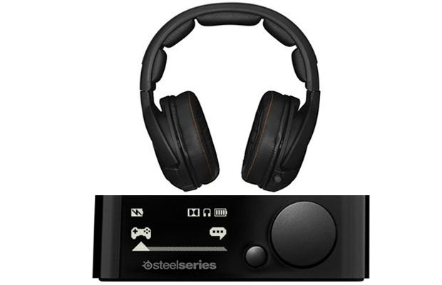 SteelSeries H Wireless Headset
