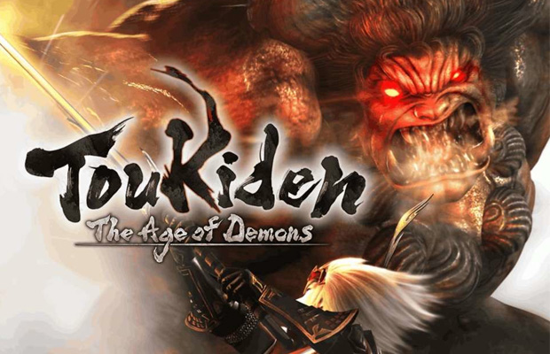 Toukiden The Age of Demons