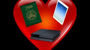10 Valentine's Day Gifts To Get Your Gamer Girlfriend