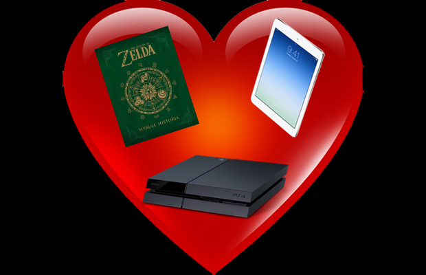 Valentines Day Gamer Gifts copy