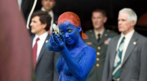 """Is Jennifer Lawrence Really Ready to Leave """"X-Men""""?"""