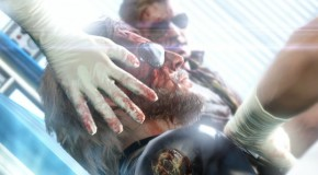 Kojima Says 'Metal Gear Solid V' Will Make Most Of PlayStation 4
