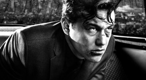 'Sin City: A Dame To Kill For' Trailer Officially Premieres