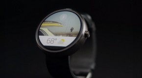 Google Announces Android Wear–An Android SDK For Wearables