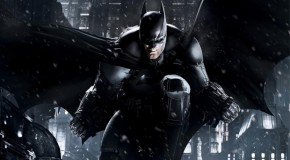 'Batman: Arkham Knight' Announced, But Won't Feature Mutliplayer