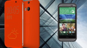 The 10 Best HTC One M8 Cases