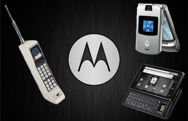 Best Motorola Phones of All Time