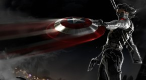 'Captain America: The Winter Soldier' 4-Minute Preview Showcases New Footage