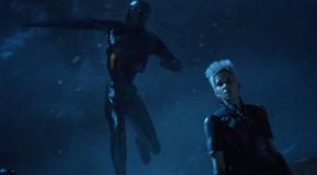 "New ""X-Men: Days of Future Past"" Trailer Deploys Sentinels"
