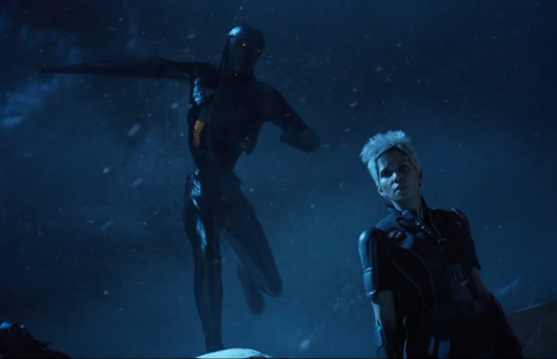 Days of Future Past Storm