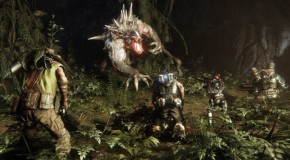 """Evolve"" to Feature Better Character Development Than ""Left 4 Dead"""