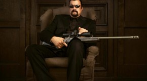 Steven Seagal in Talks to  Join 'The Expendables 4' as Main Baddie?