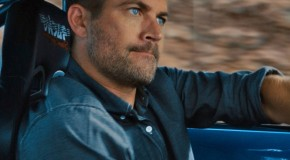 """Fast & Furious 7"" Will Use CGI to Feature Paul Walker in Scenes"