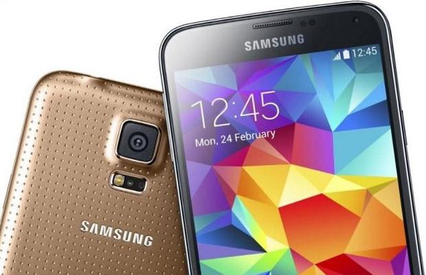 Galaxy S5 AT&T