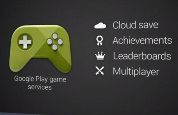 Google Play iOS Cross-Platform GDC 2014