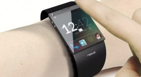Google Nexus Smartwatch Specs Leak via Twitter