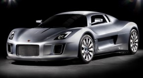 Gumpert Tornante Hitting the Streets in 2015