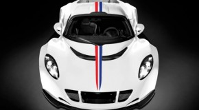 Hennessey Venom GT World's Fastest Edition is Coming