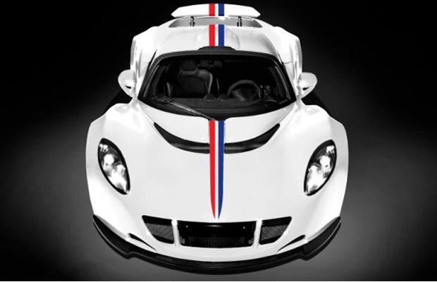Hennessey Venom GT Worlds Fastest Edition
