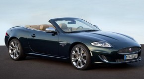 Jaguar X66 Special Edition Could Be Last Special XK Model