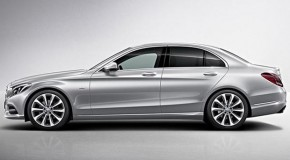 Mercedes-Benz C-Class Edition 1 Becomes Official