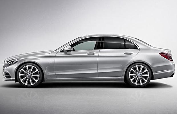 Mercedes-Benz C-Class Edition 1