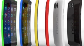 Has Google Chosen LG To Make The Nexus 6 and Nexus Smartwatch?