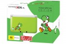 Nintendo 3DS XL Yoshi Edition System Announed