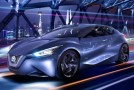 Awesome Nissan Sedan Concept Being Revealed In Beijing Next Month