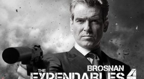 "Pierce Brosnan Confirms Involvement in ""The Expendables 4"""