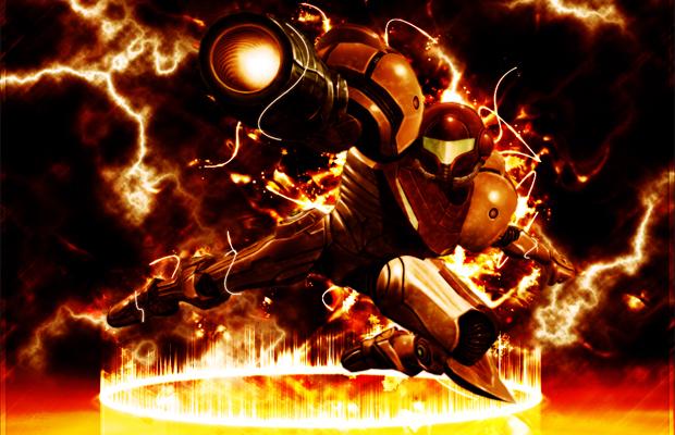 Super Metroid 25 Years