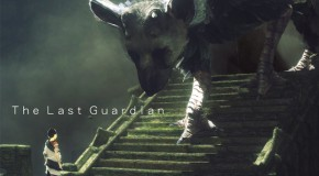 """Sony Claims """"The Last Guardian"""" is """"Absolutely in the Mix"""""""