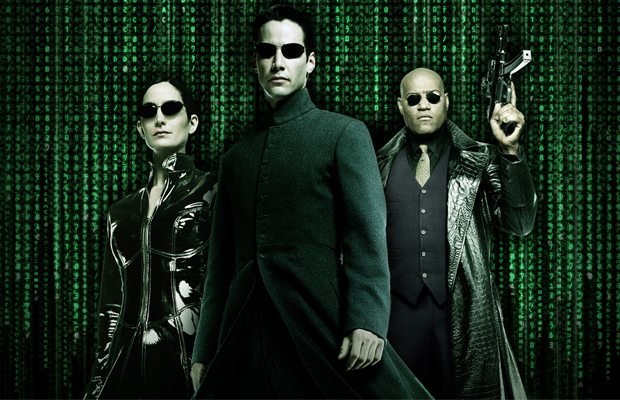 The Matrix Triology