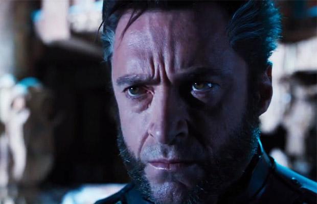 Wolverine 3 2017