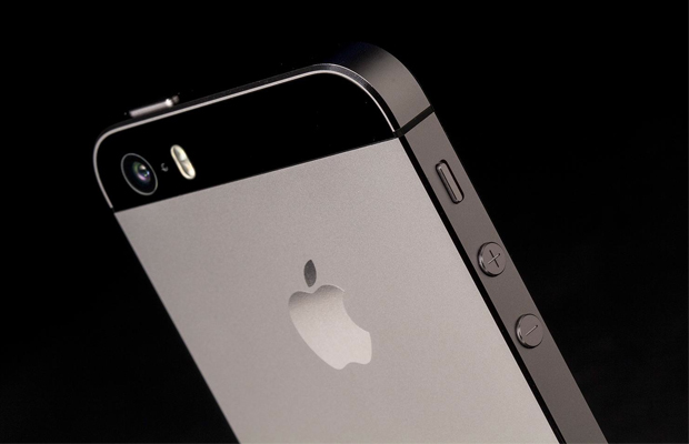 iPhone 6 sensor