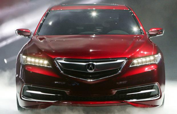 2014 NY Auto Show Cars