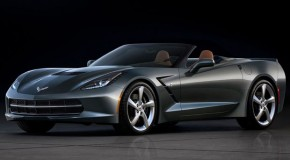 Chevy to Announce New Corvette Model at 2014 NY Auto Show