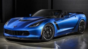 Chevy Corvette Z06 Debuts Ahead of 2014 NY Auto Show