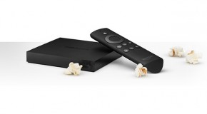 Amazon Welcomes $100 FireTV Media Streaming Box to Market