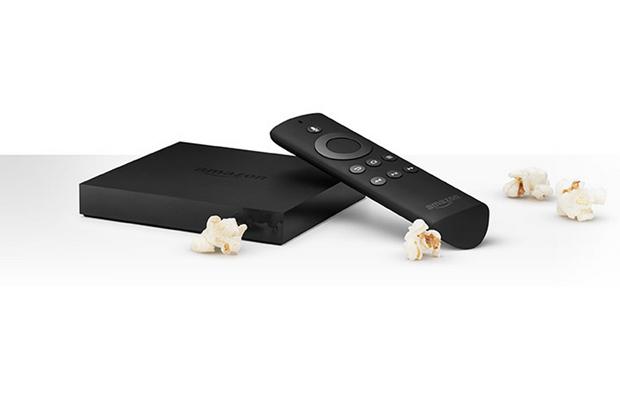 Amazon FireTV box