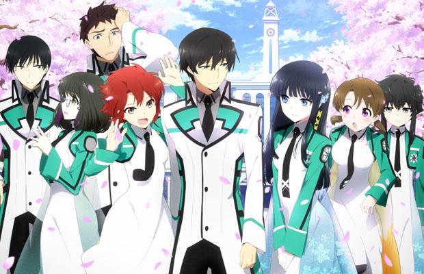 Anime Winter 2014