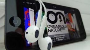 Apple Patents Voice-Detection Headphones & IR Tech for iPhone/iPad