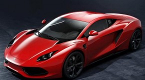 Arrinera Hussarya Supercar Finally Going Into Production