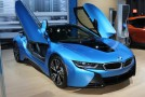2014 NY Auto Show: BMW i8 Hybrid Supercar Preview (Video)