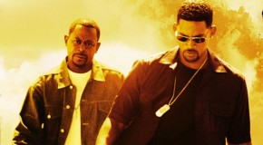 "Michael Bay Blames ""Bad Boys 3"" Delays on Will Smith's Schedule & Sony"