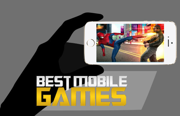 best mobile to mobile games