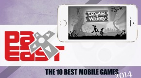 The 10 Best Mobile Games at Pax East 2014